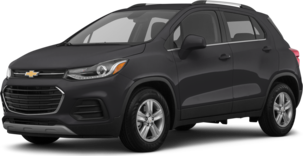 Used 2019 Chevrolet Trax Lt Sport Utility 4d Prices Kelley Blue Book
