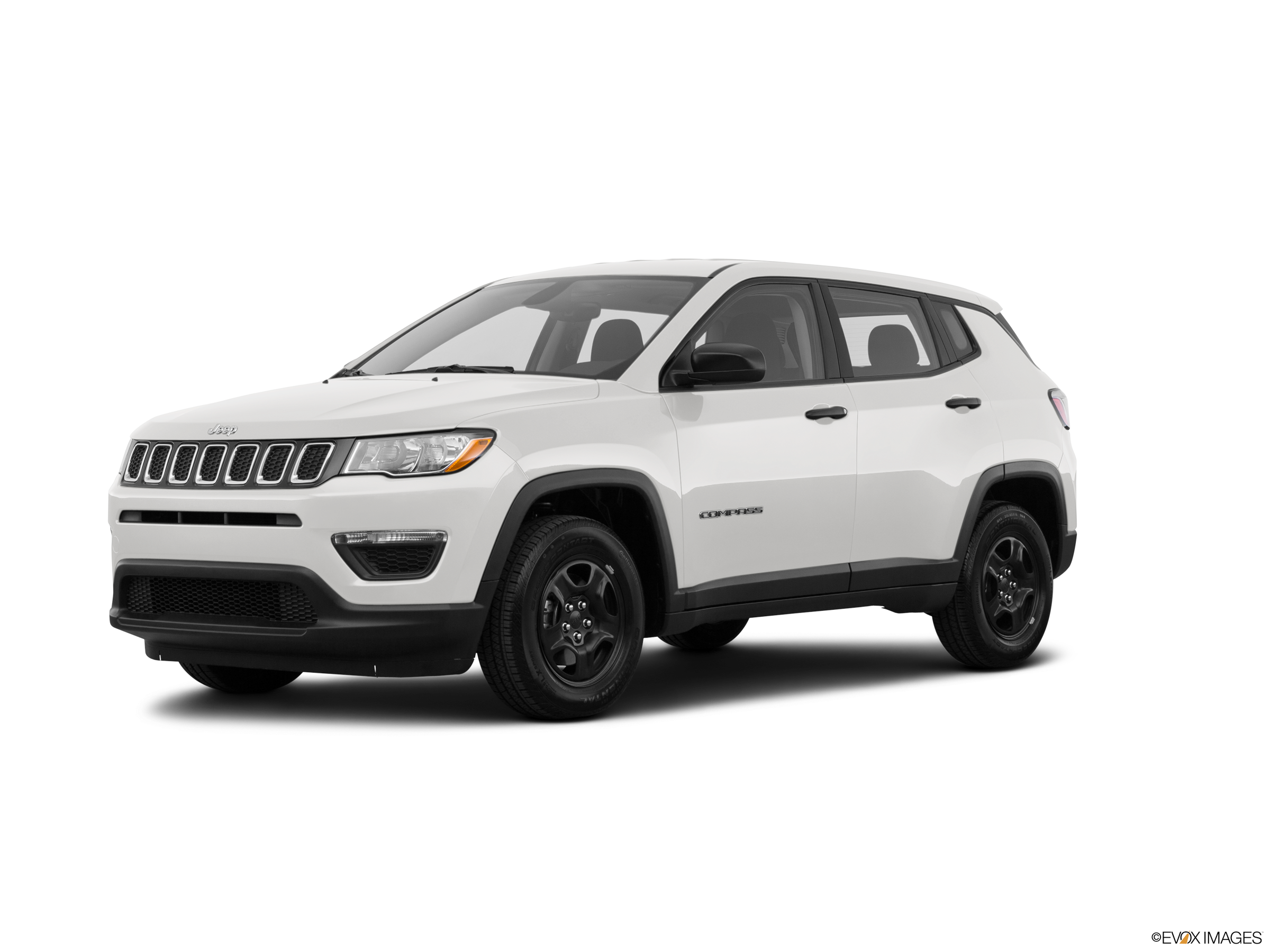 2018 Jeep Compass Values Cars For Sale Kelley Blue Book
