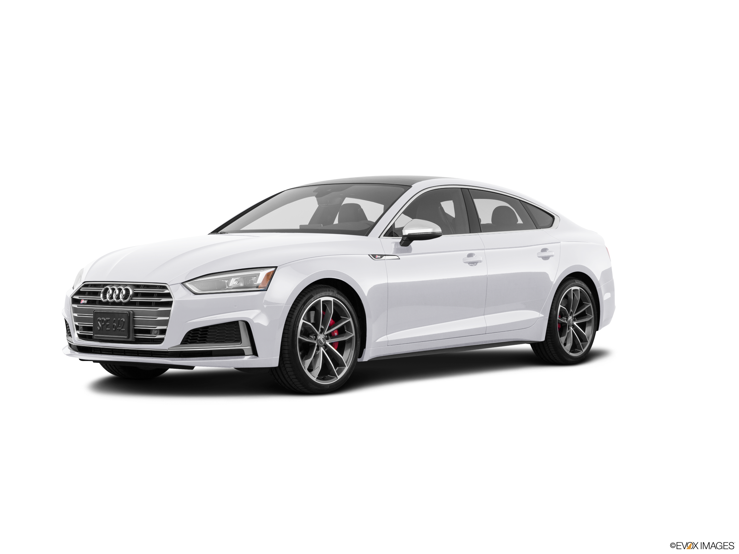 2021 Audi S5 Prices Reviews Pictures Kelley Blue Book
