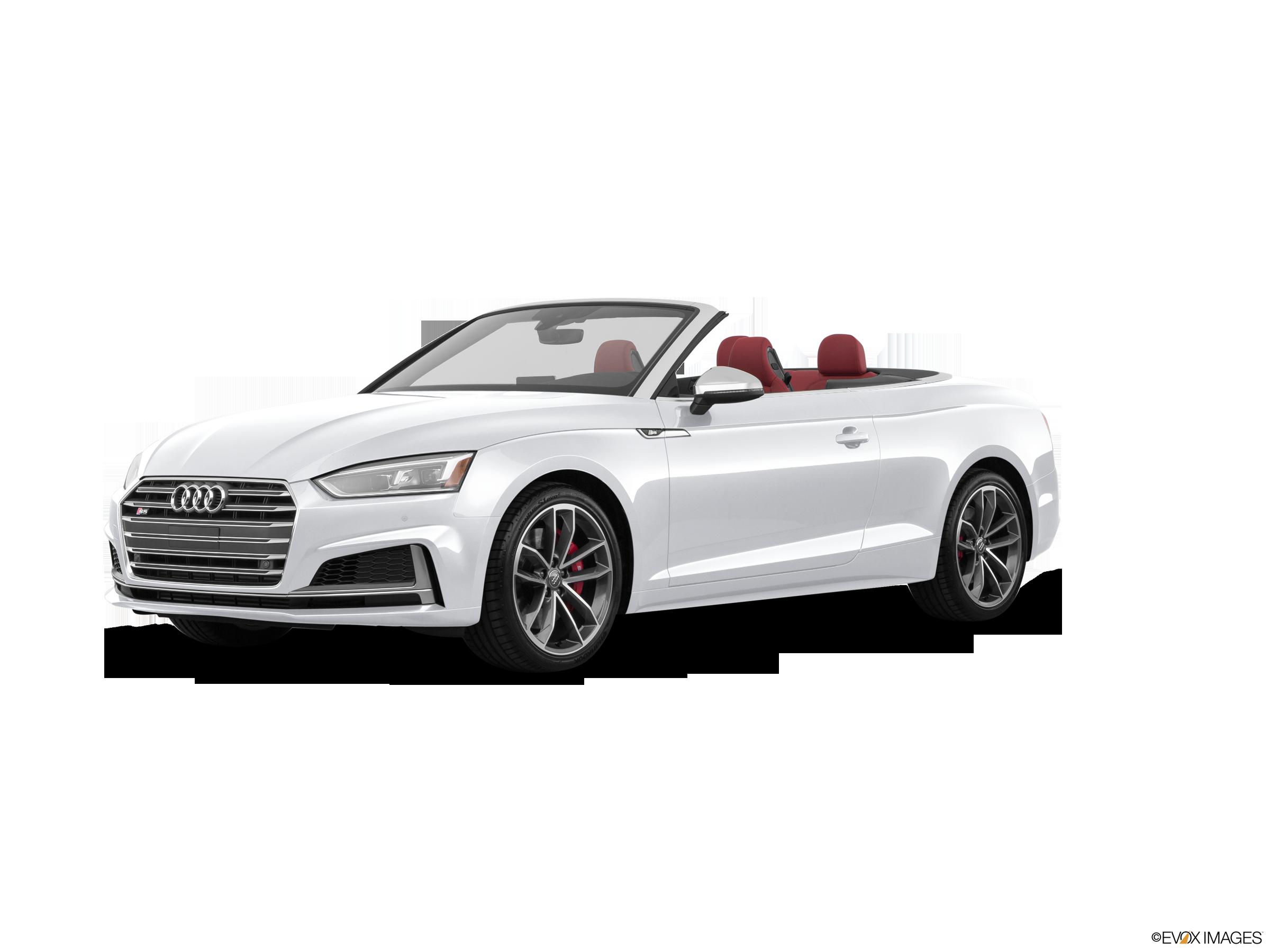 Audi Convertible Models Kelley Blue Book