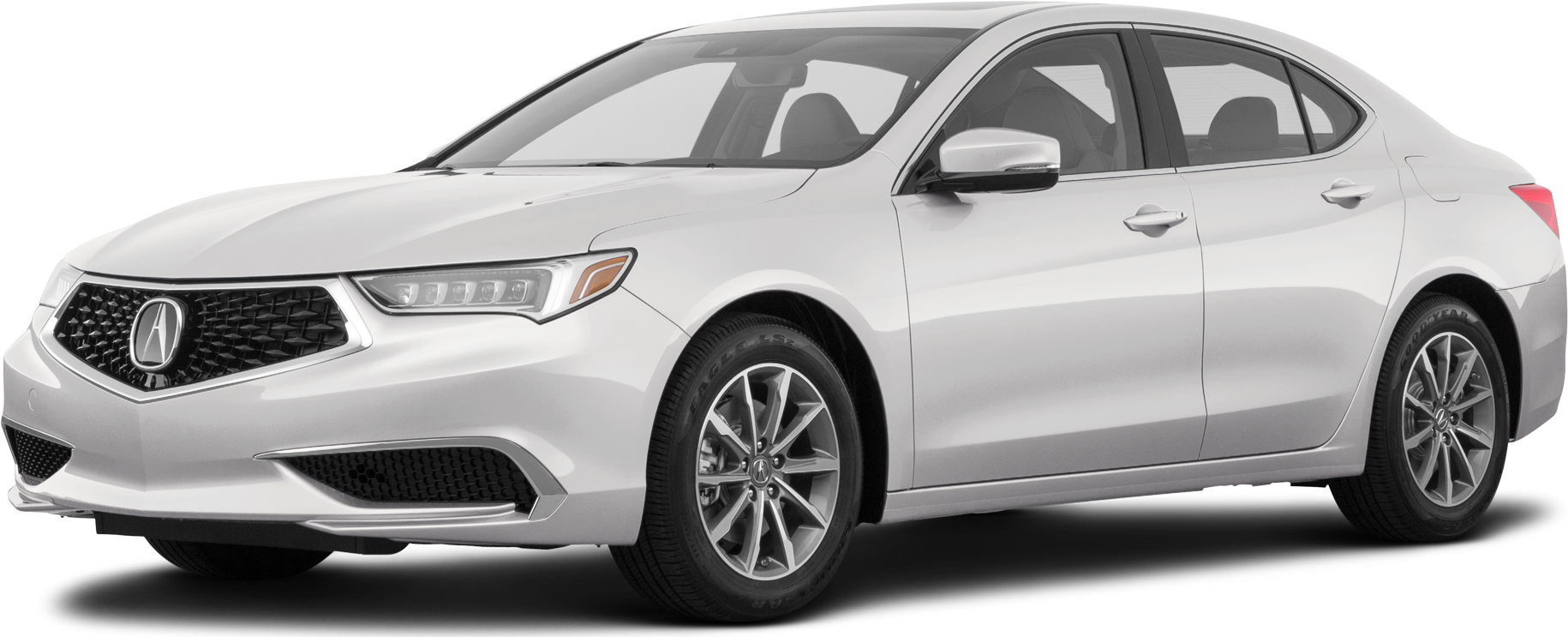 2019 Acura Tlx Values Cars For Sale Kelley Blue Book
