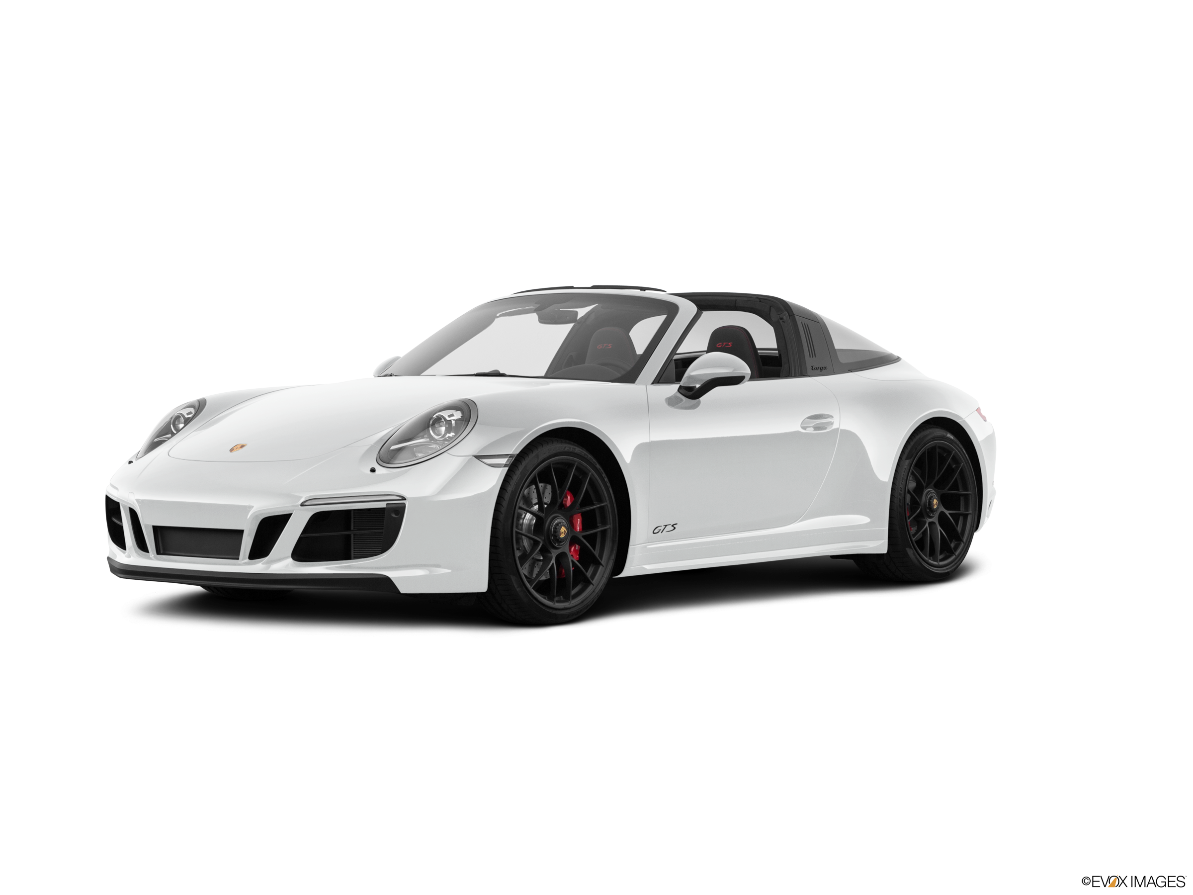 Used 2018 Porsche 911 Targa 4 Gts Coupe 2d Prices Kelley Blue Book