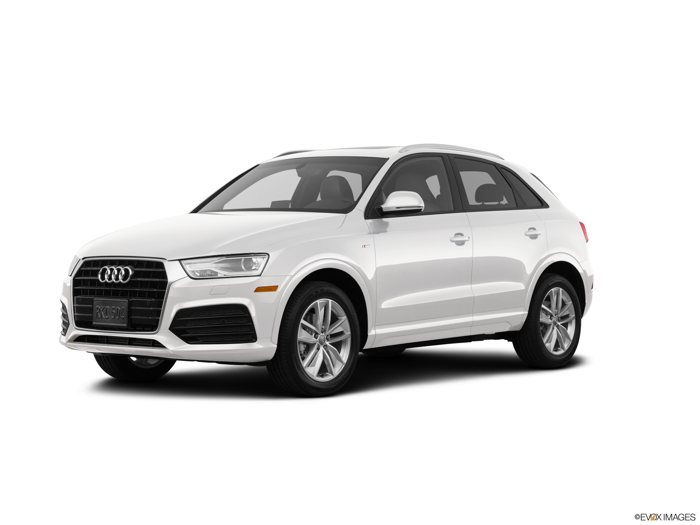 Kelebihan Audi Q3 2018 Tangguh