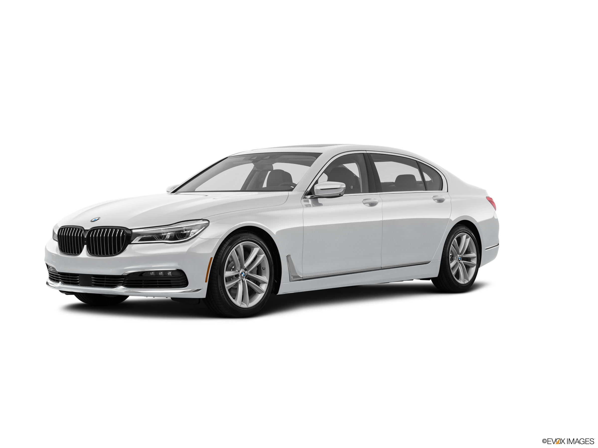 2018 Bmw 7 Series Values Cars For Sale Kelley Blue Book