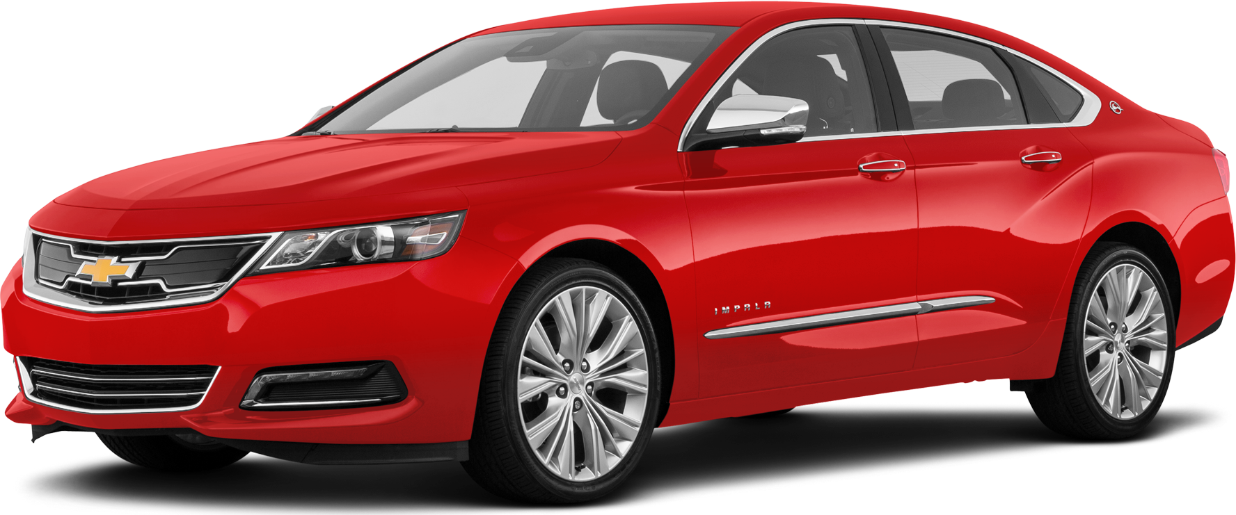 2020 Chevrolet Impala Reviews Pricing Specs Kelley Blue Book