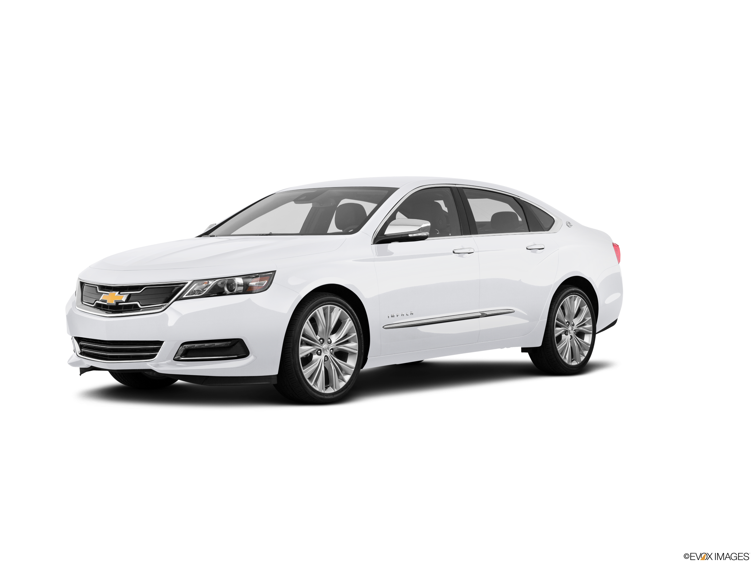 2020 Chevrolet Impala Prices Reviews Pictures Kelley Blue Book