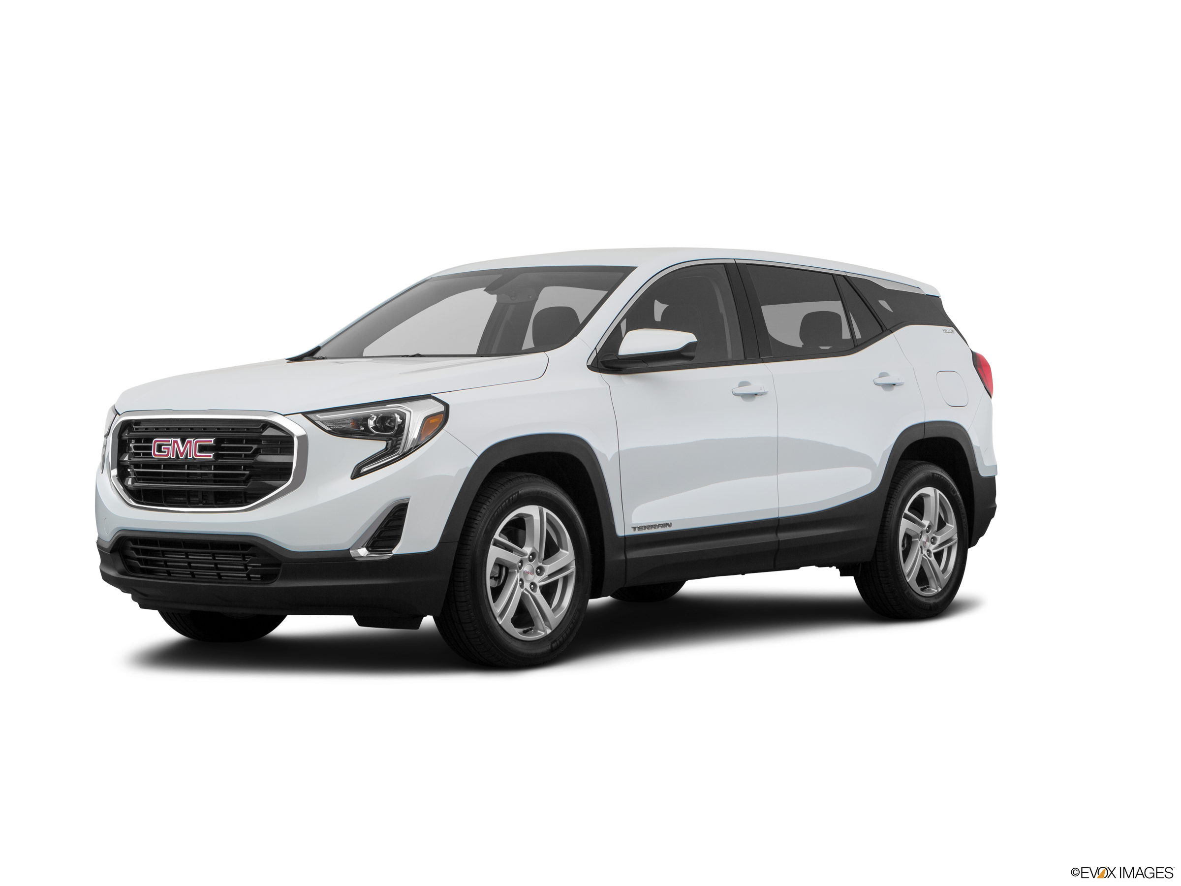 2018 Gmc Terrain Values Cars For Sale Kelley Blue Book