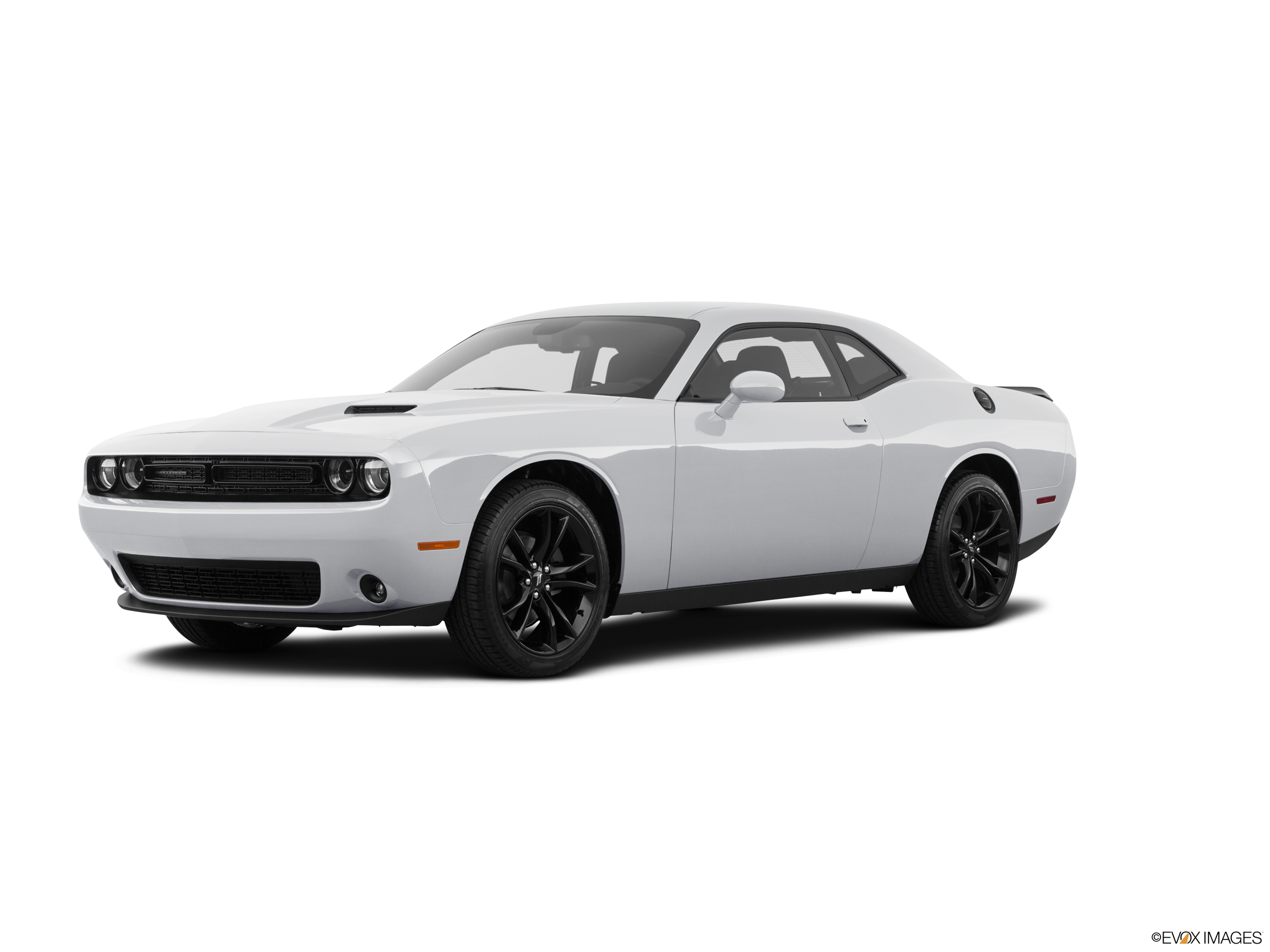 2019 Dodge Challenger Prices Reviews Pictures Kelley Blue Book