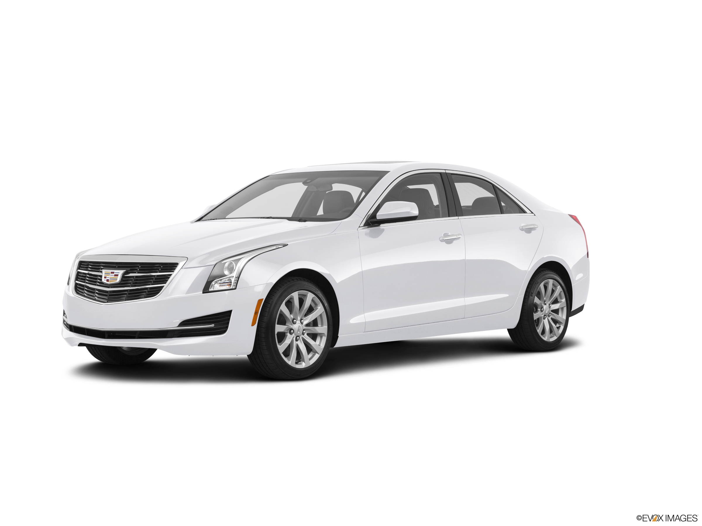 2018 Cadillac Ats Values Cars For Sale Kelley Blue Book