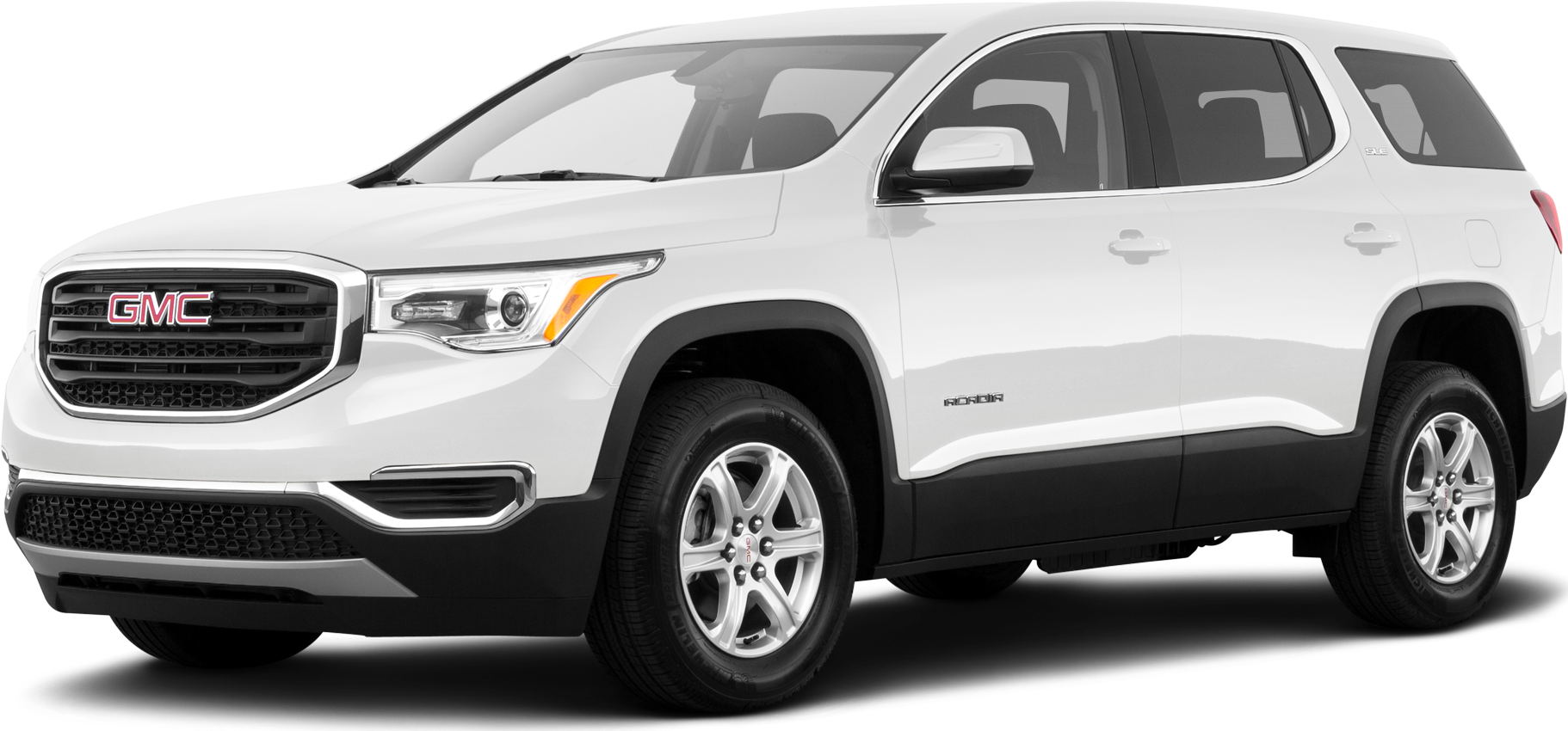 2018 Gmc Acadia Consumer Reviews Kelley Blue Book