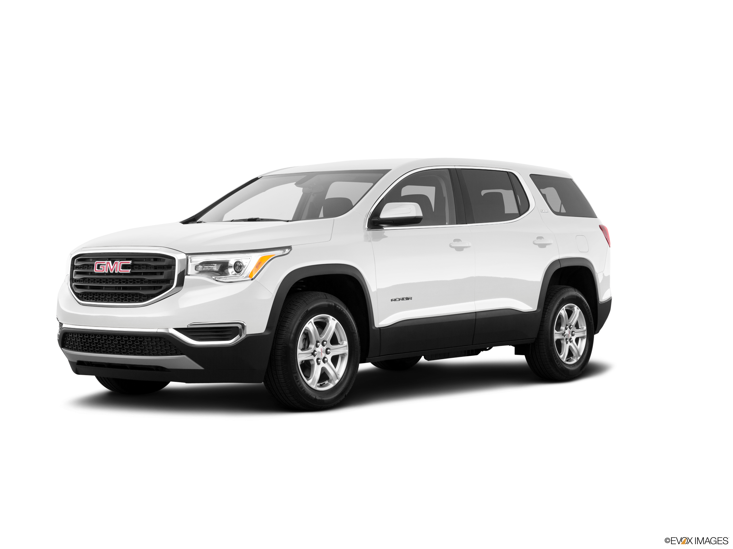 2019 Gmc Acadia Prices Reviews Pictures Kelley Blue Book