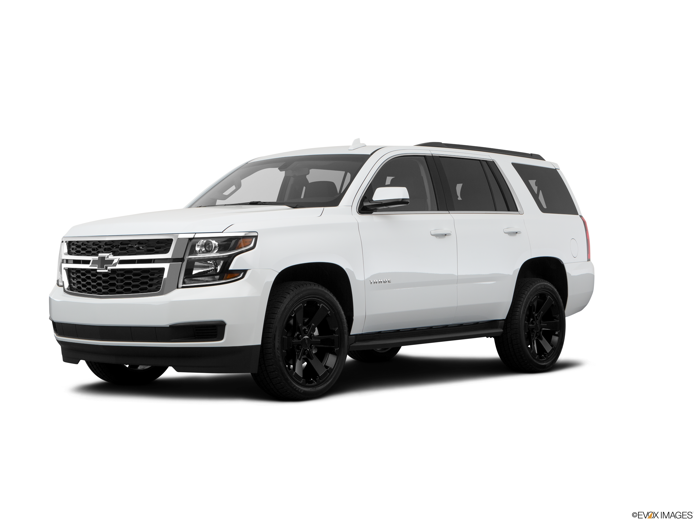 2018 Chevrolet Tahoe Values Cars For Sale Kelley Blue Book