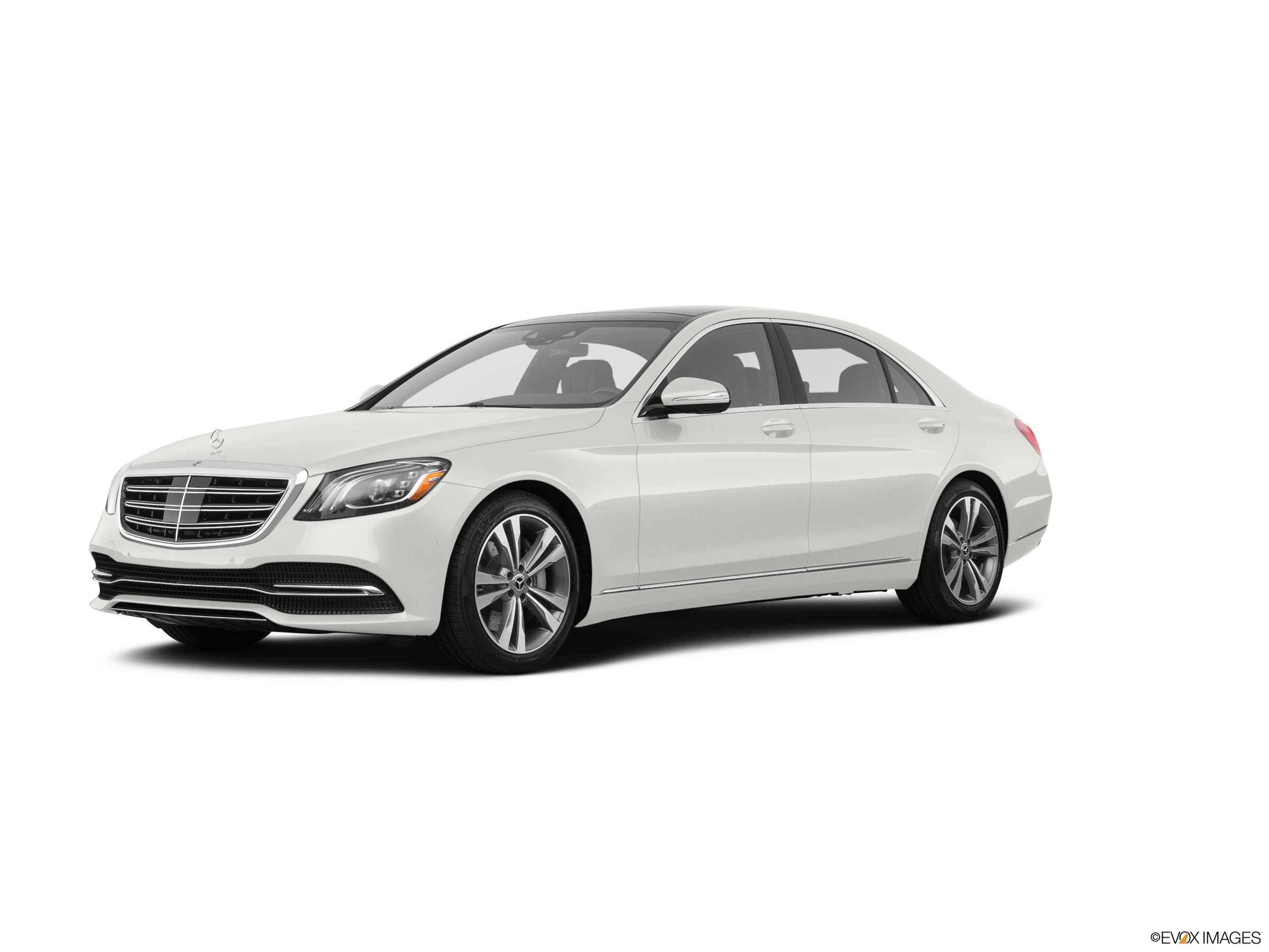 2018 Mercedes Benz S Class Values Cars For Sale Kelley Blue Book
