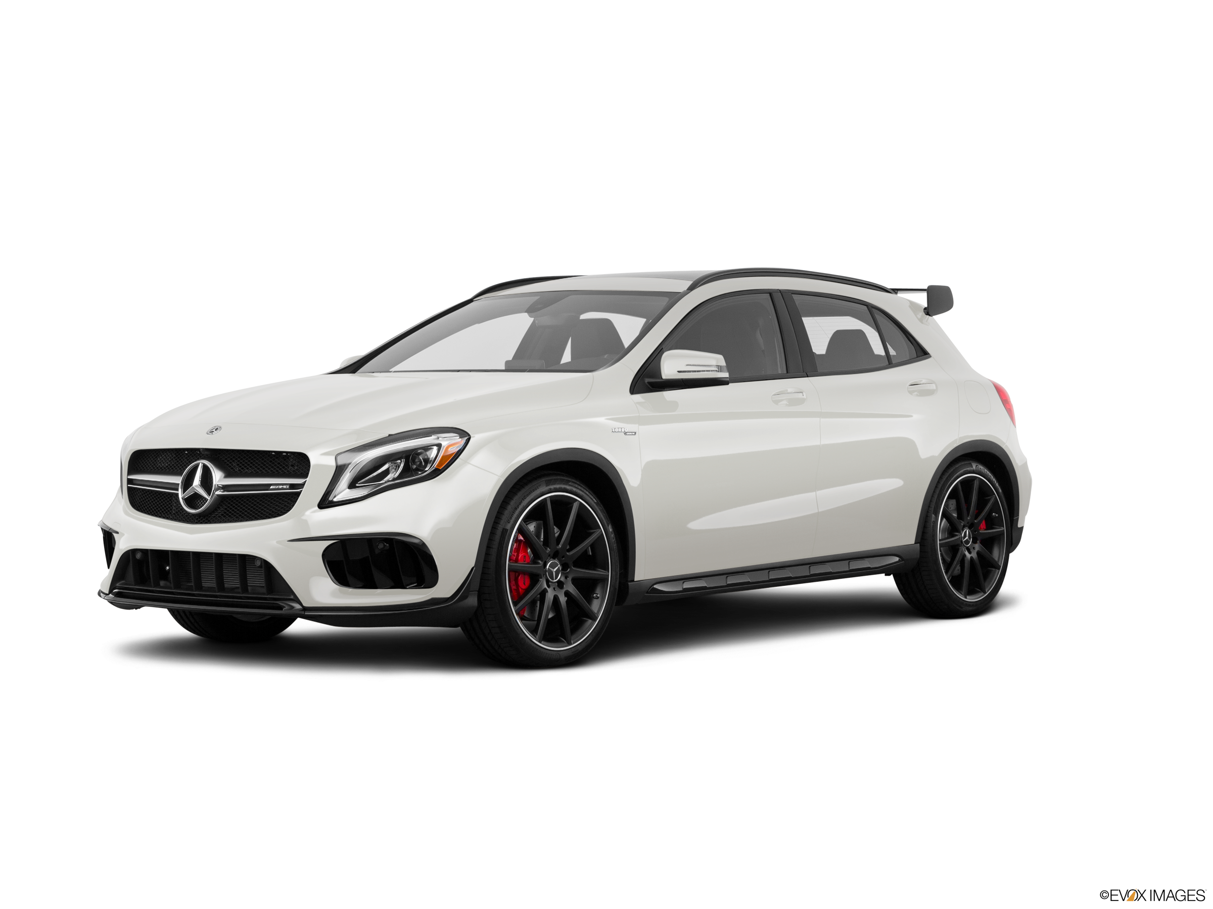 Used 2018 Mercedes Benz Mercedes Amg Gla Values Cars For Sale Kelley Blue Book