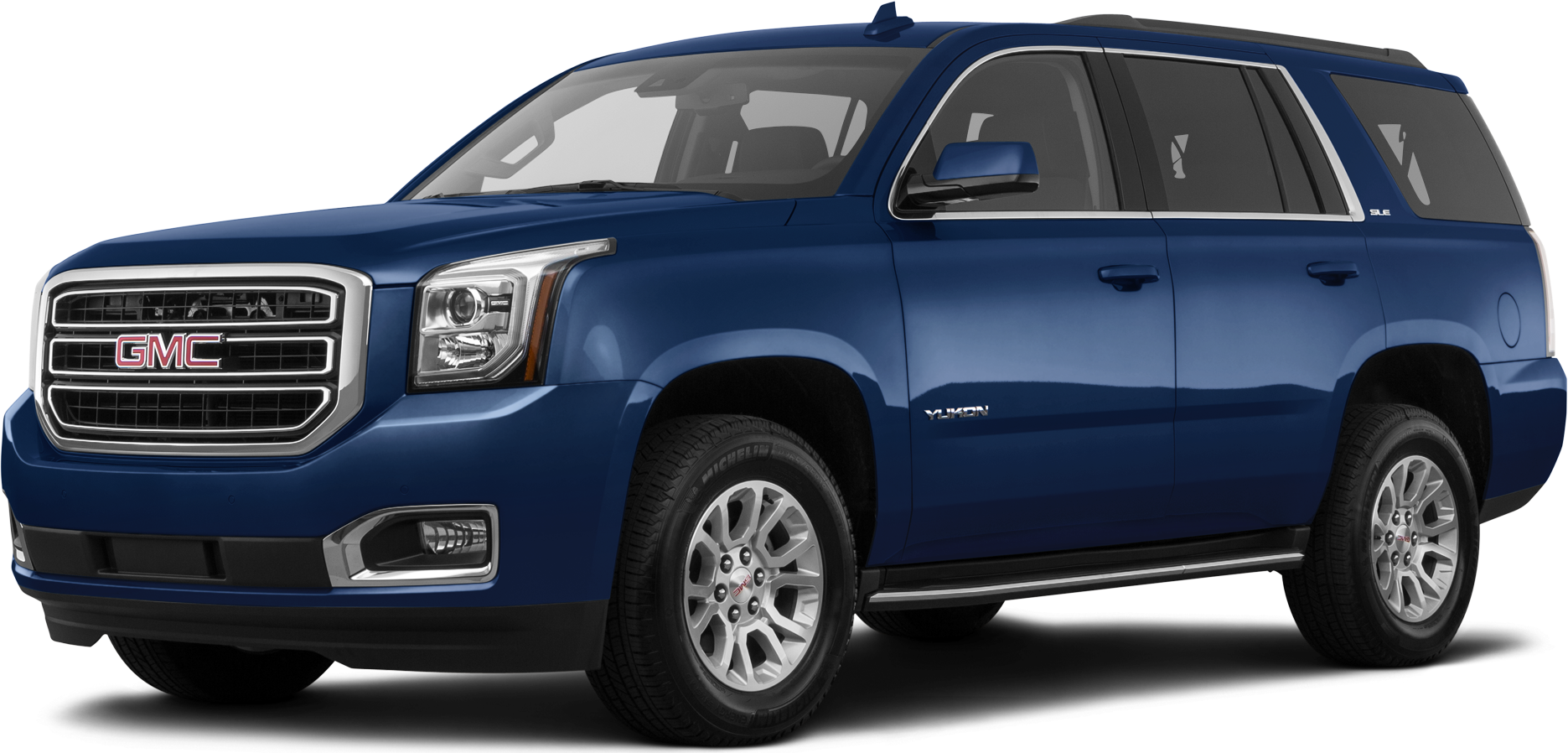 2018 Gmc Yukon Values Cars For Sale Kelley Blue Book