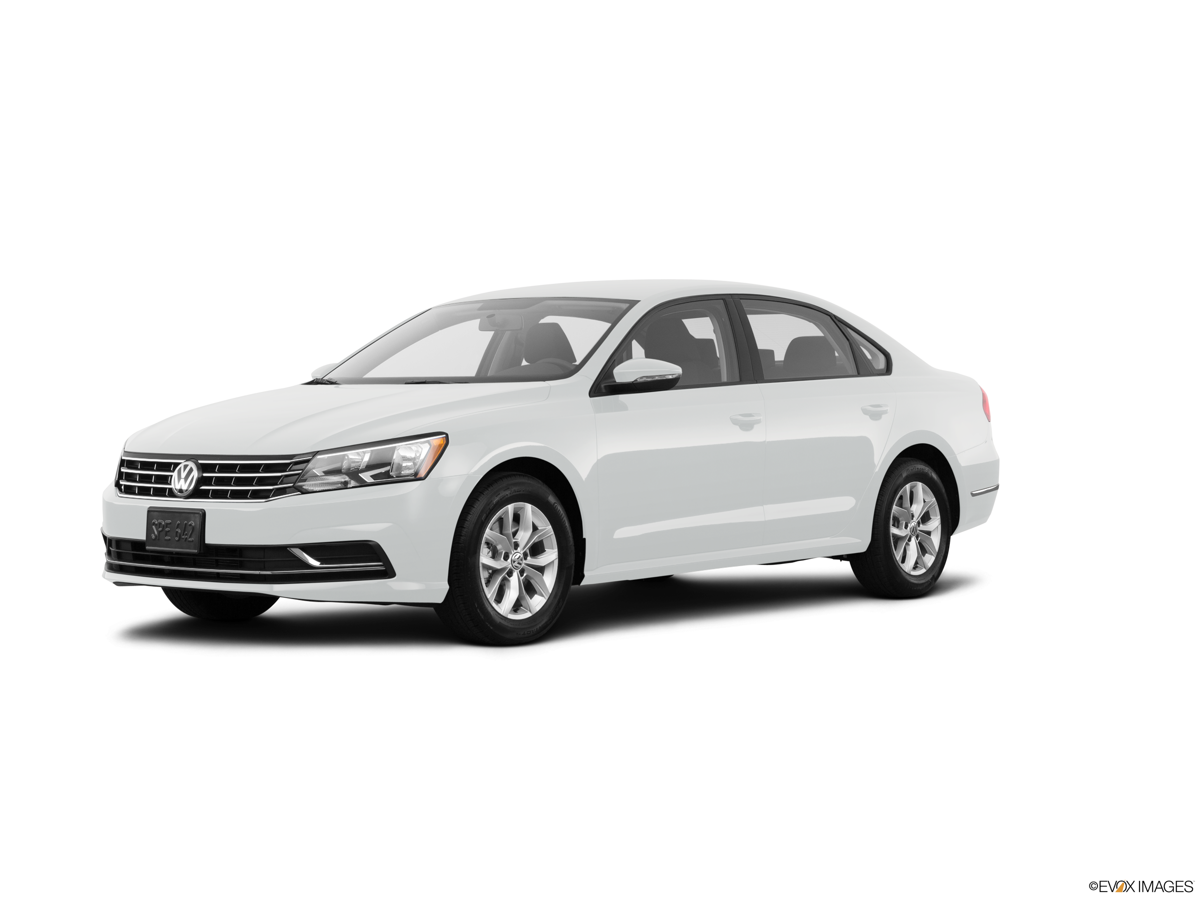 2018 Volkswagen Passat Values Cars For Sale Kelley Blue Book