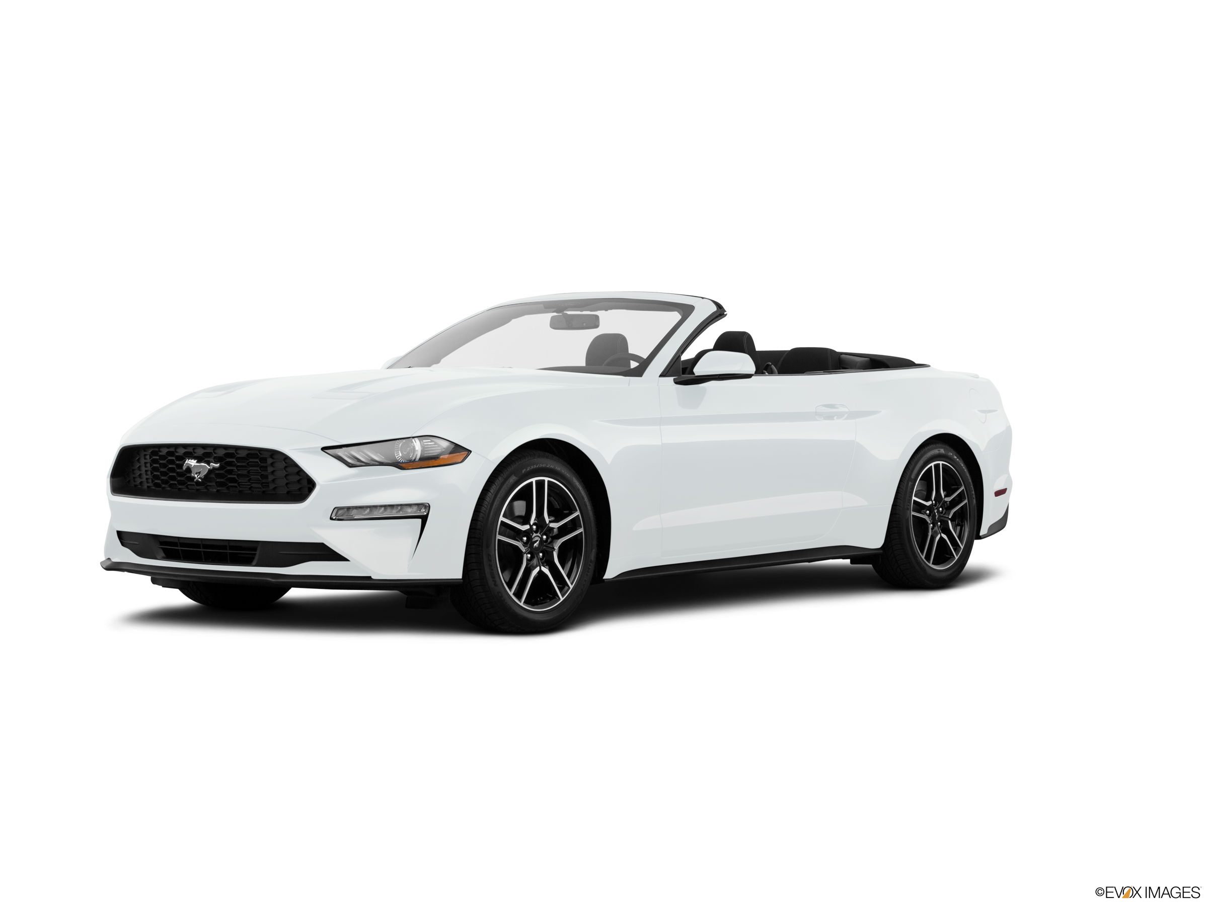 2018 Ford Mustang Values Cars For Sale Kelley Blue Book