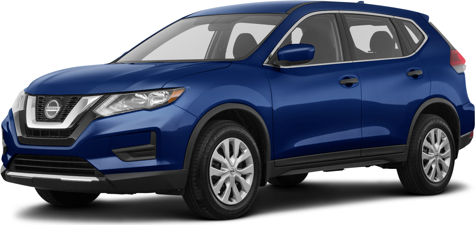 2018 Nissan Rogue Values Cars For Sale Kelley Blue Book