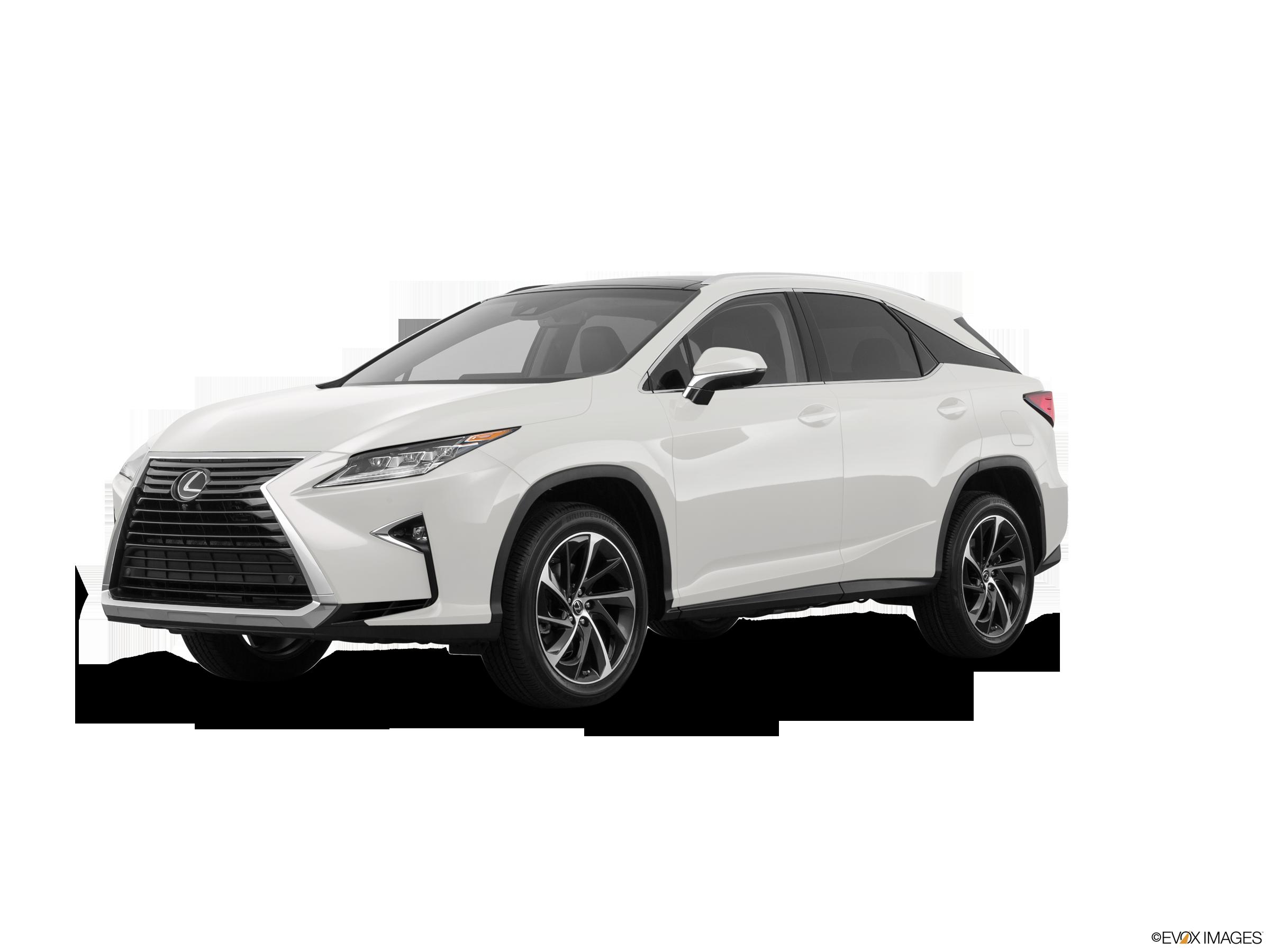 2019 Lexus Rx Prices Reviews Pictures Kelley Blue Book