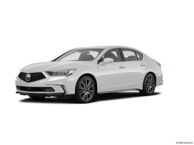2020 Acura Rlx Sport Hybrid Prices Reviews Pictures Kelley Blue Book