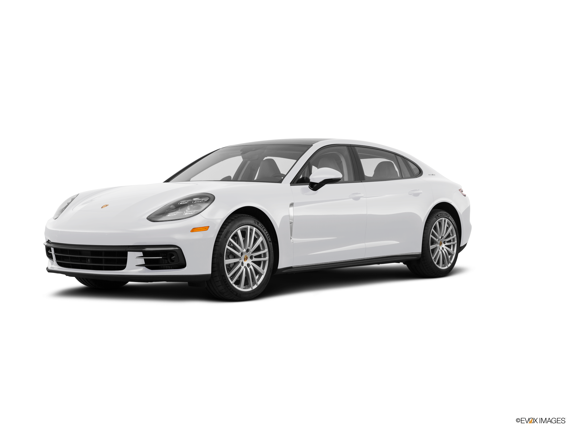 New 2020 Porsche Panamera 4s Executive Prices Kelley Blue Book