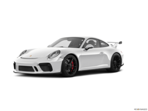 Used 2018 Porsche 911 Gt3 Coupe 2d Prices Kelley Blue Book