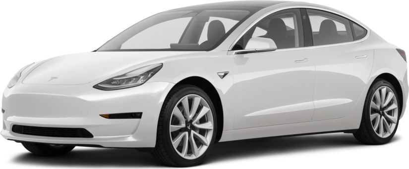 Used 2018 Tesla Model 3 Performance Sedan 4D Prices ...