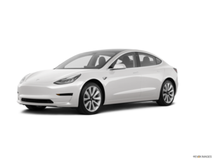 2019 Tesla Model 3 Prices, Reviews & Pictures | Kelley Blue Book
