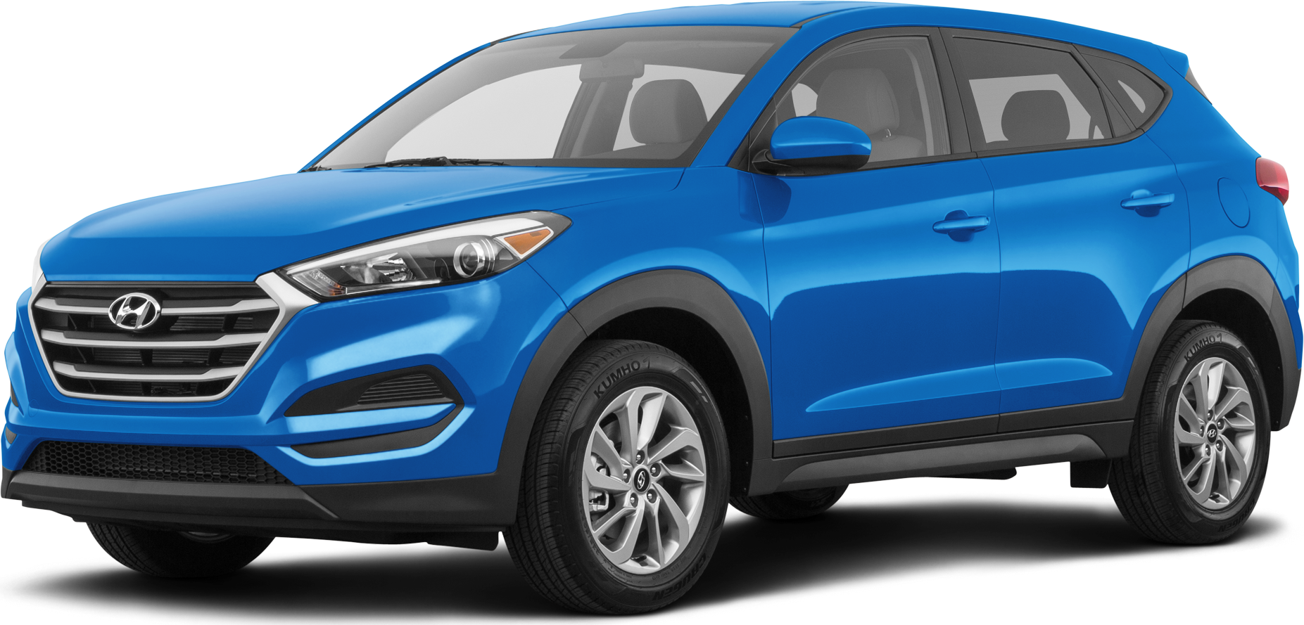 2018 Hyundai Tucson Values Cars For Sale Kelley Blue Book