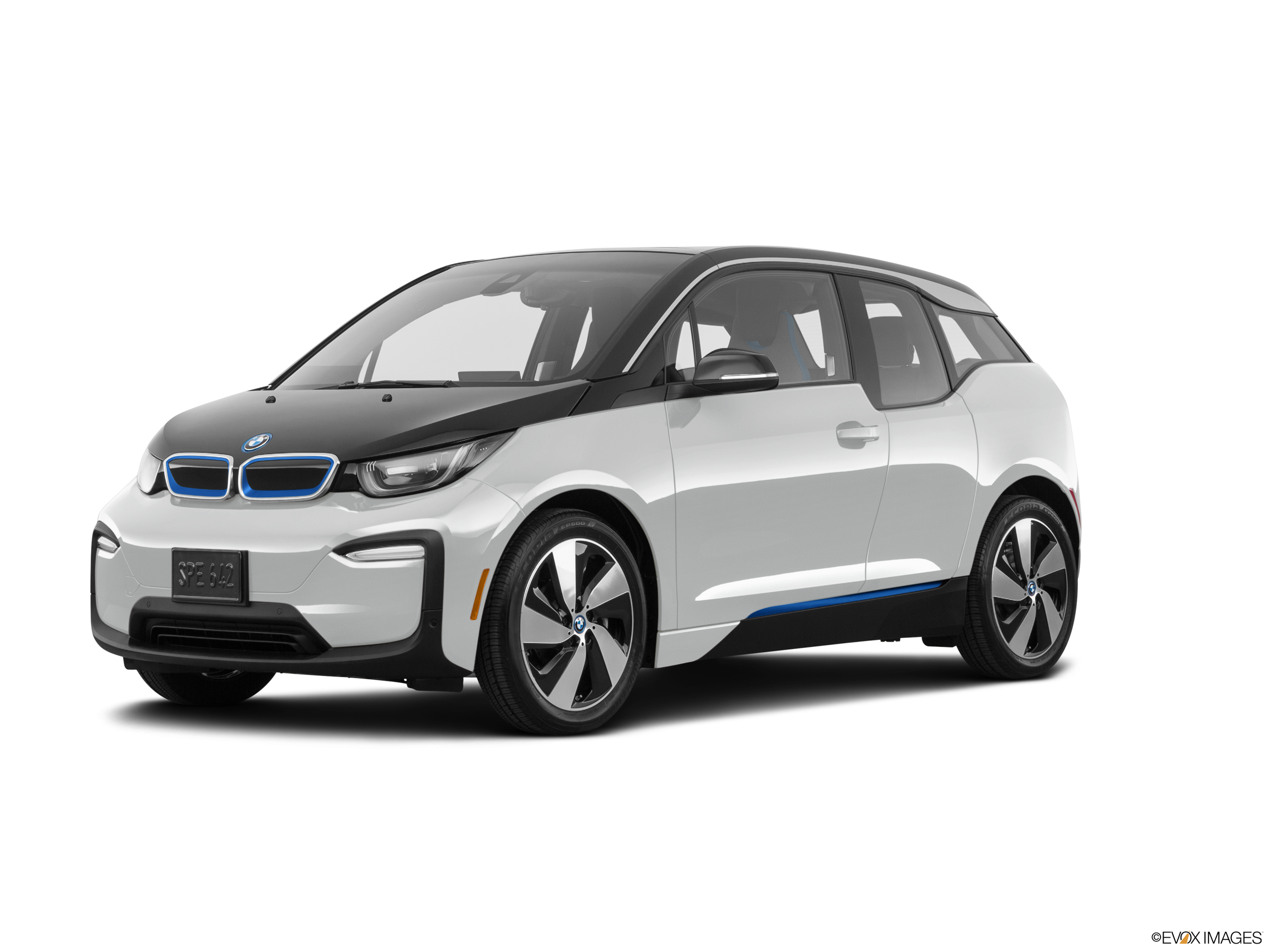 2018 Bmw I3 Values Cars For Sale Kelley Blue Book