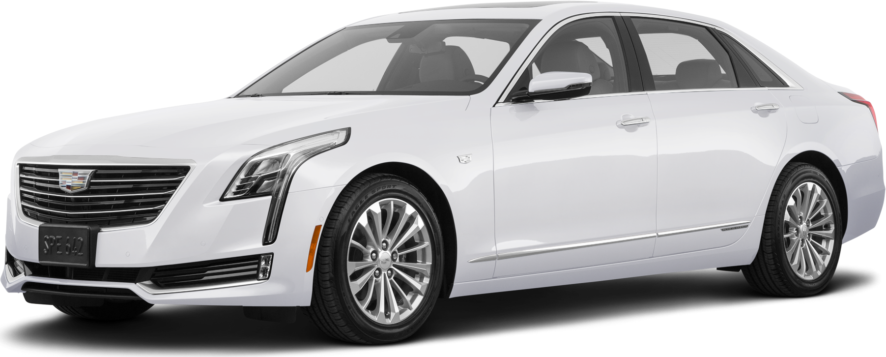 2018 Cadillac CTS | Pricing, Ratings, Expert Review | Kelley Blue Book