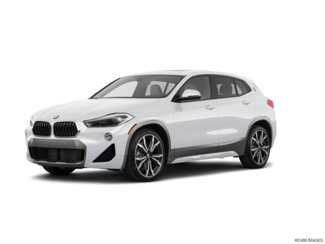 Top Consumer Rated SUVS of 2020 - 2020 BMW X2