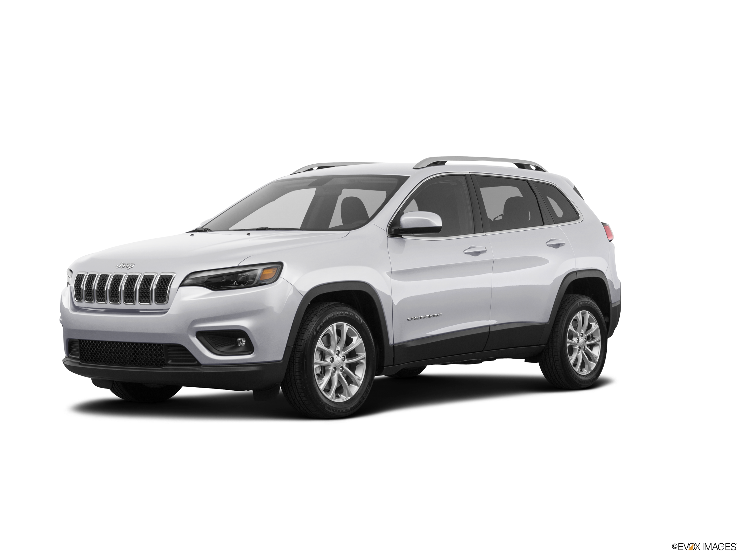 2019 Jeep Cherokee Values Cars For Sale Kelley Blue Book