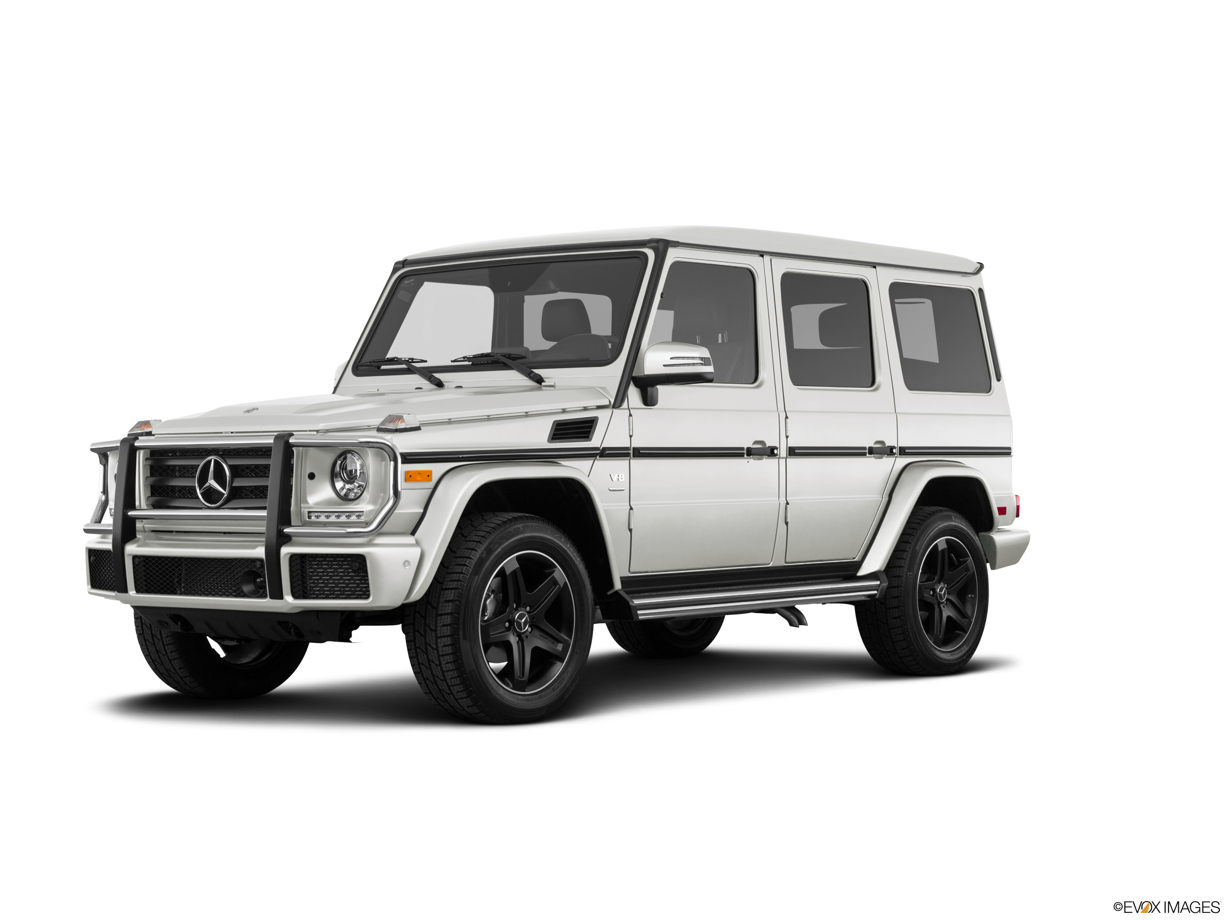 2018 Mercedes Benz G Class Values Cars For Sale Kelley Blue Book