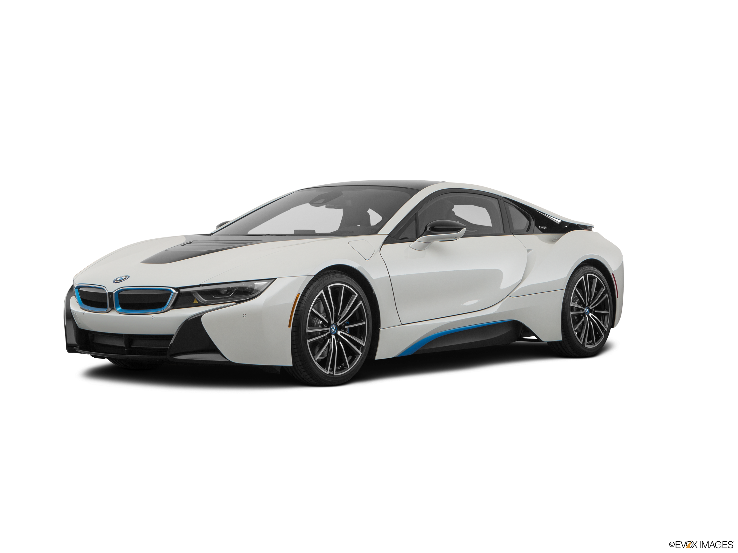2019 Bmw I8 Prices Reviews Pictures Kelley Blue Book