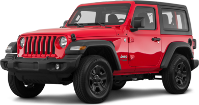 2019 Jeep Wrangler Prices Reviews Pictures Kelley Blue Book