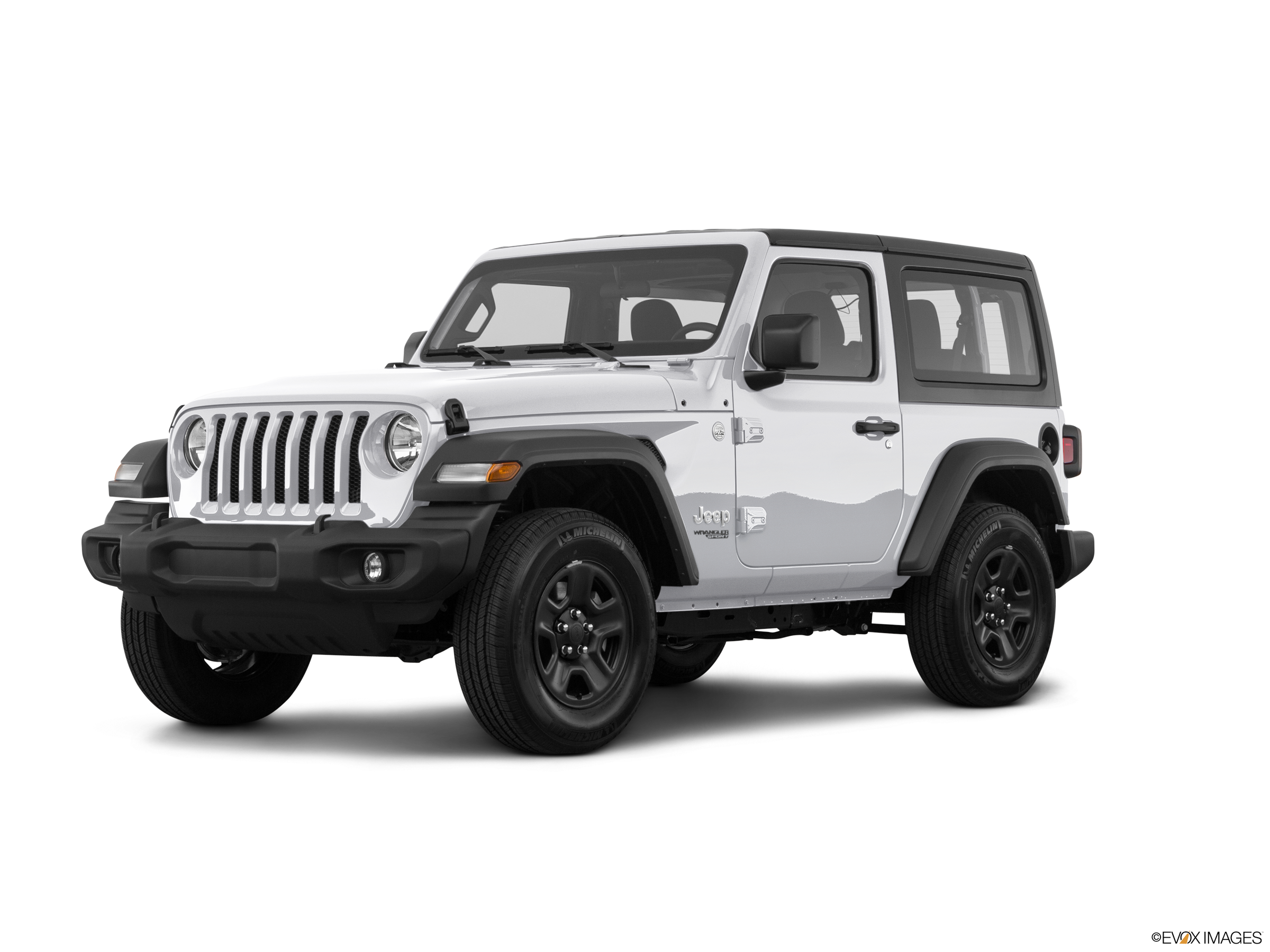 2020 Jeep Wrangler Prices Reviews Pictures Kelley Blue Book