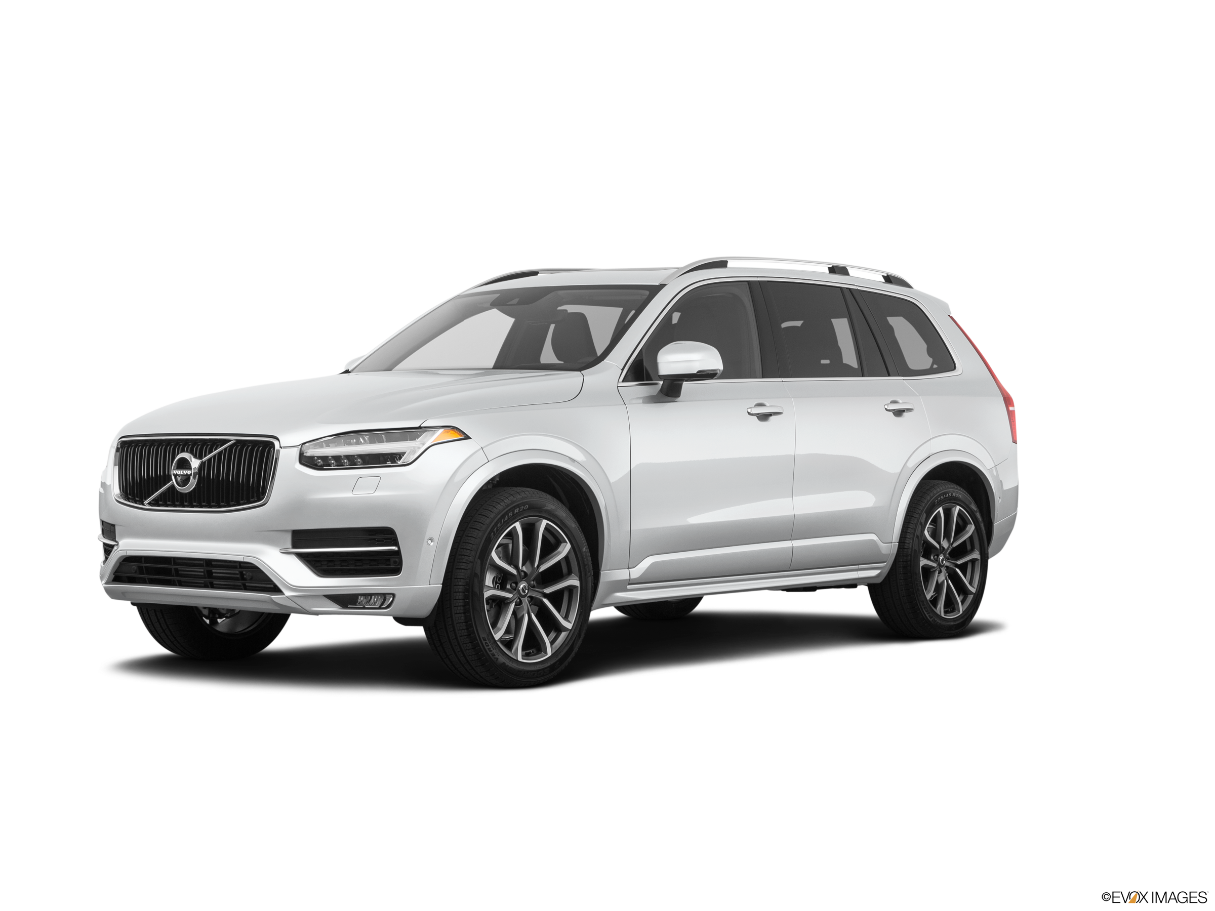 New 2019 Volvo XC90 T5 Momentum Prices | Kelley Blue Book