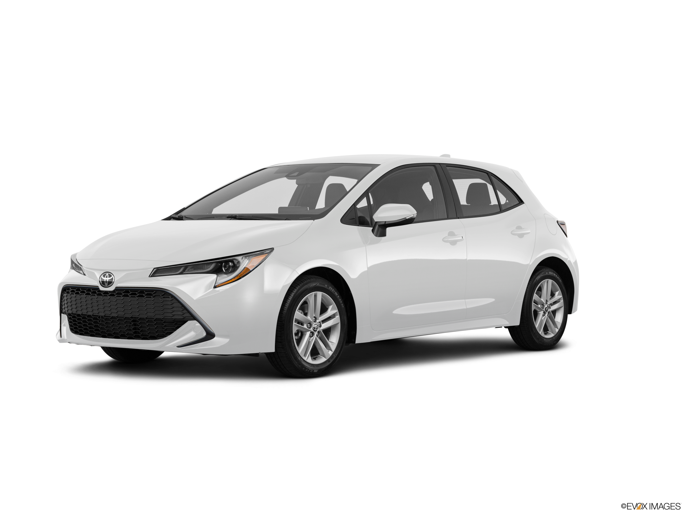 2019 Toyota Corolla Hatchback Prices Reviews Pictures Kelley Blue Book