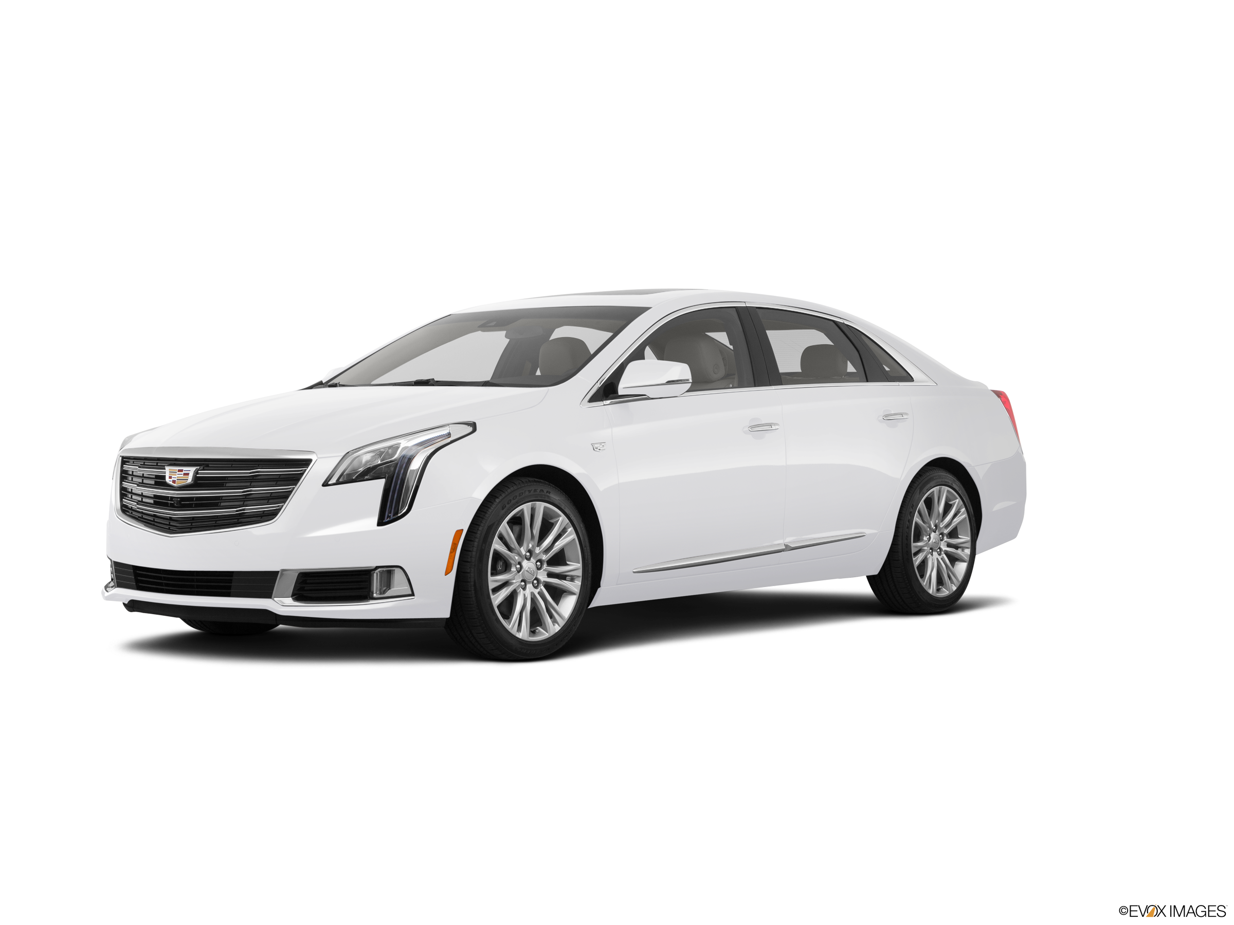 2019 Cadillac Xts Values Cars For Sale Kelley Blue Book