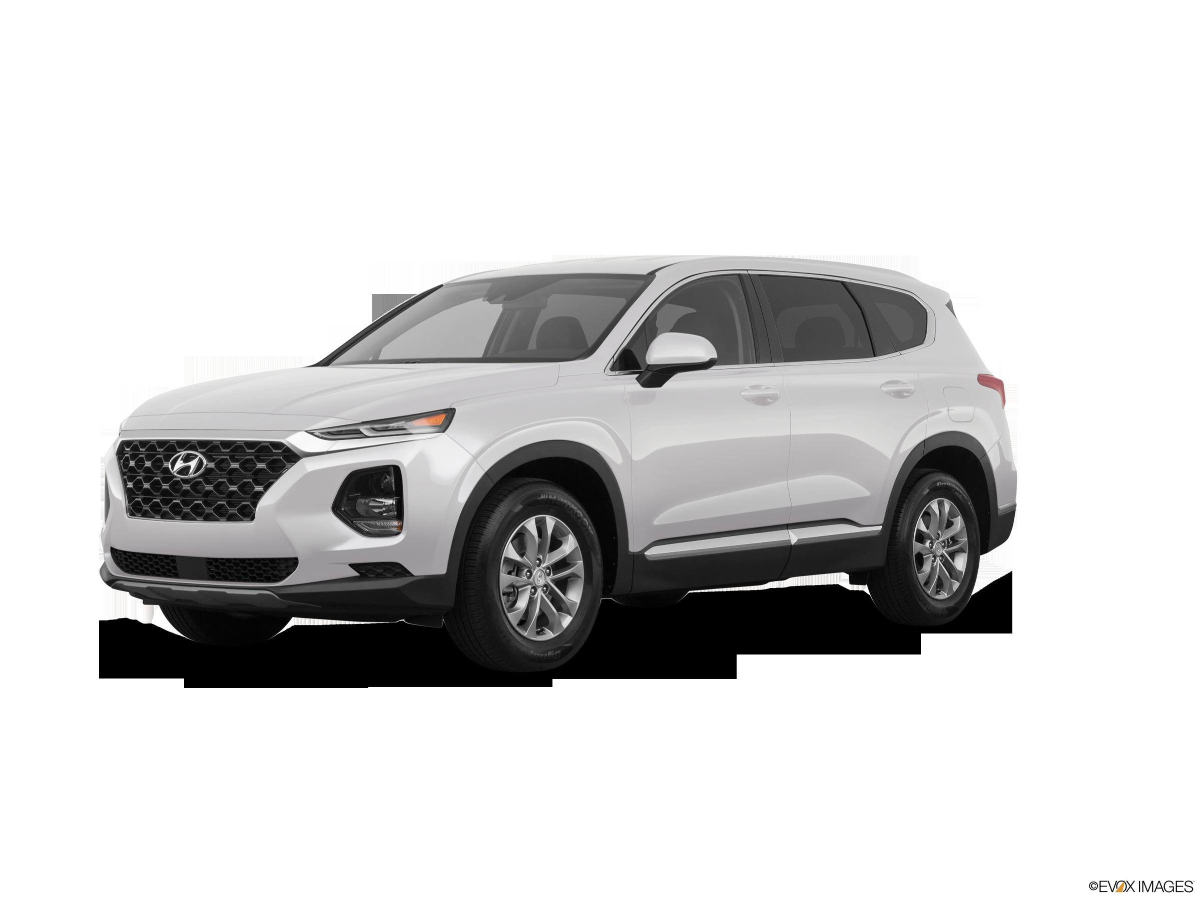 2019 Hyundai Santa Fe Prices Reviews Pictures Kelley Blue Book