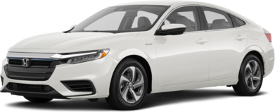 2021 Honda Insight Prices, Reviews & Pictures | Kelley ...