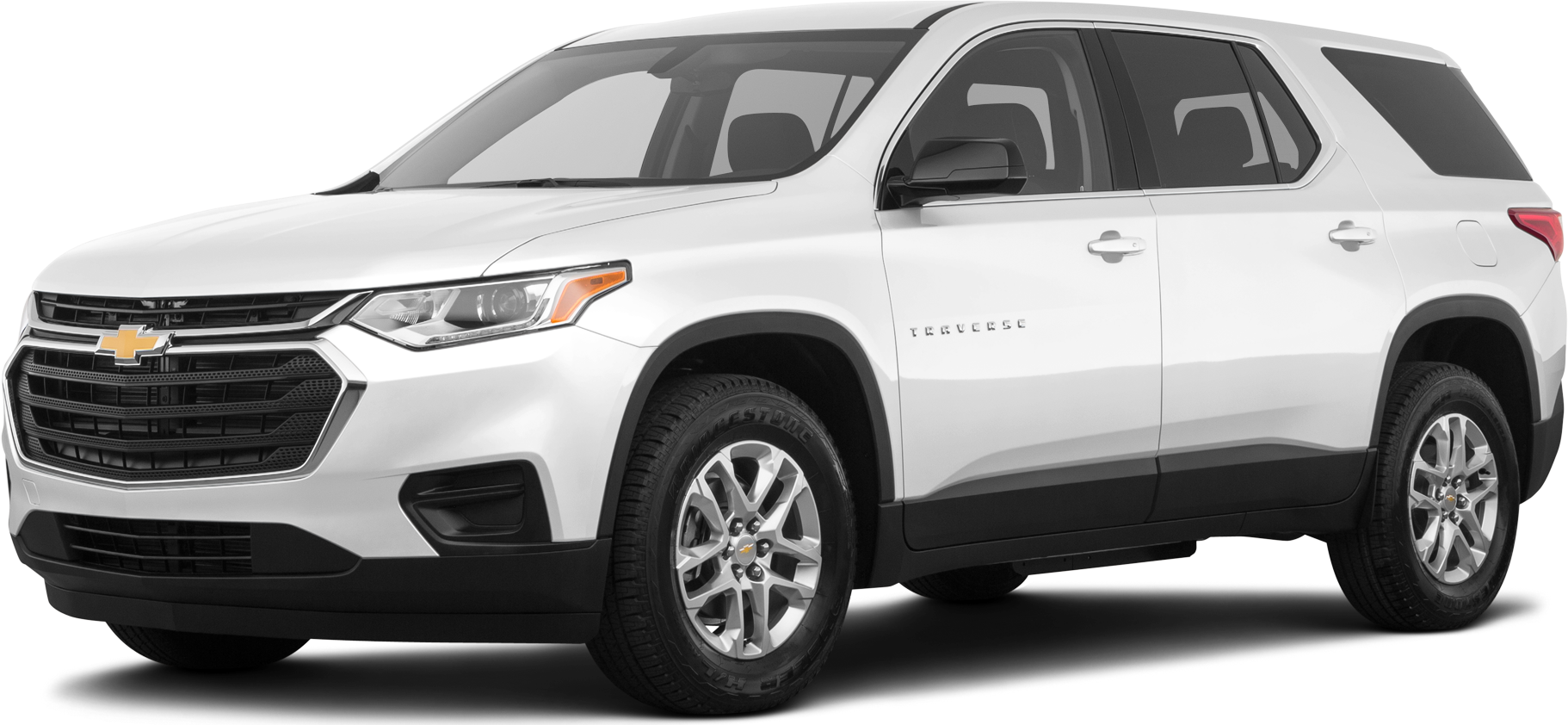 2019 Chevrolet Traverse Values Cars For Sale Kelley Blue Book
