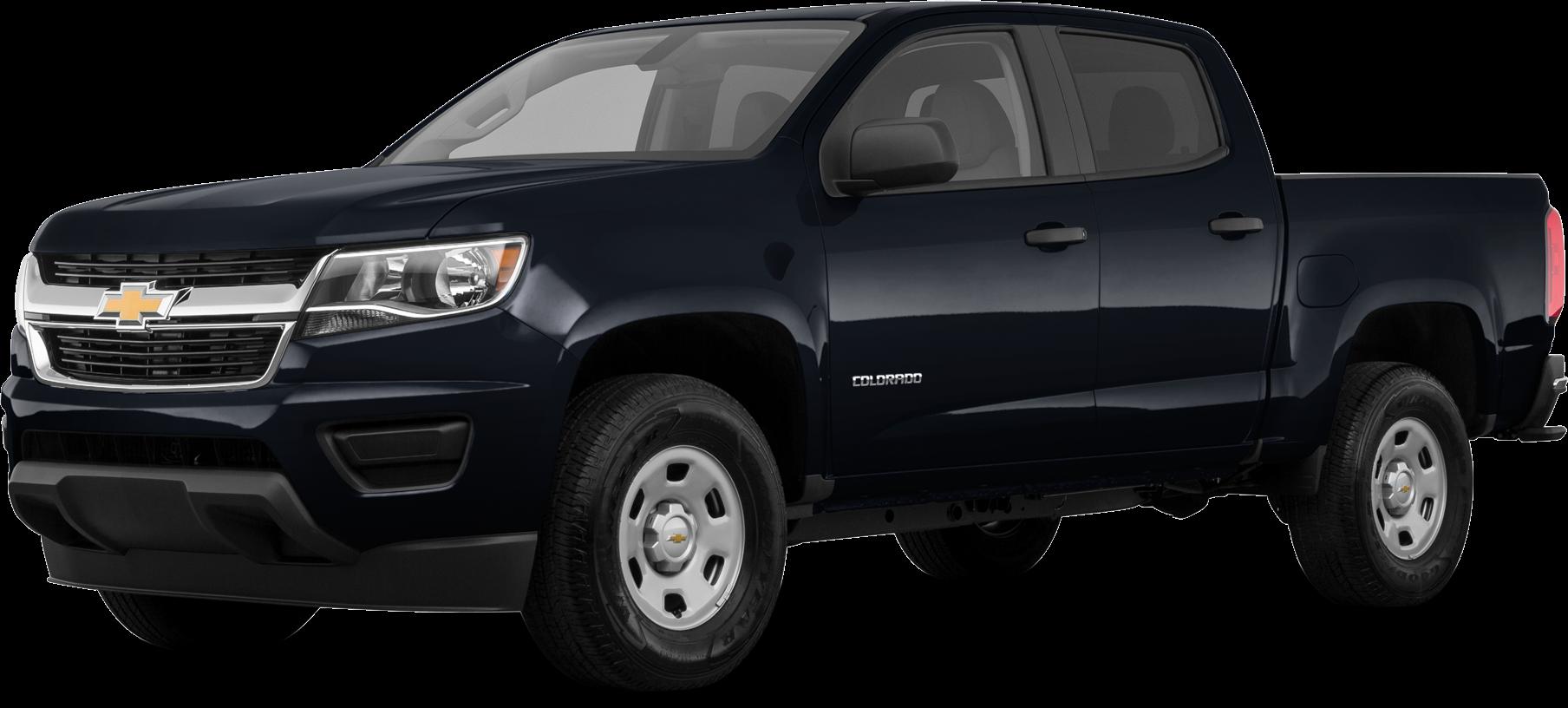 2019 Chevrolet Silverado 1500 Regular Cab Pricing, Reviews