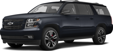 2019 Chevrolet Suburban Prices Reviews Pictures Kelley Blue Book
