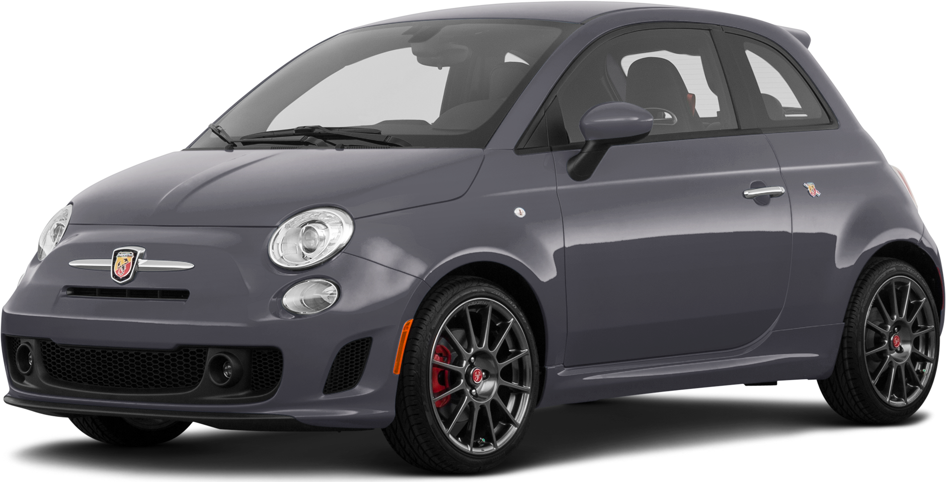 2019 Fiat 500 Abarth Values Cars For Sale Kelley Blue Book