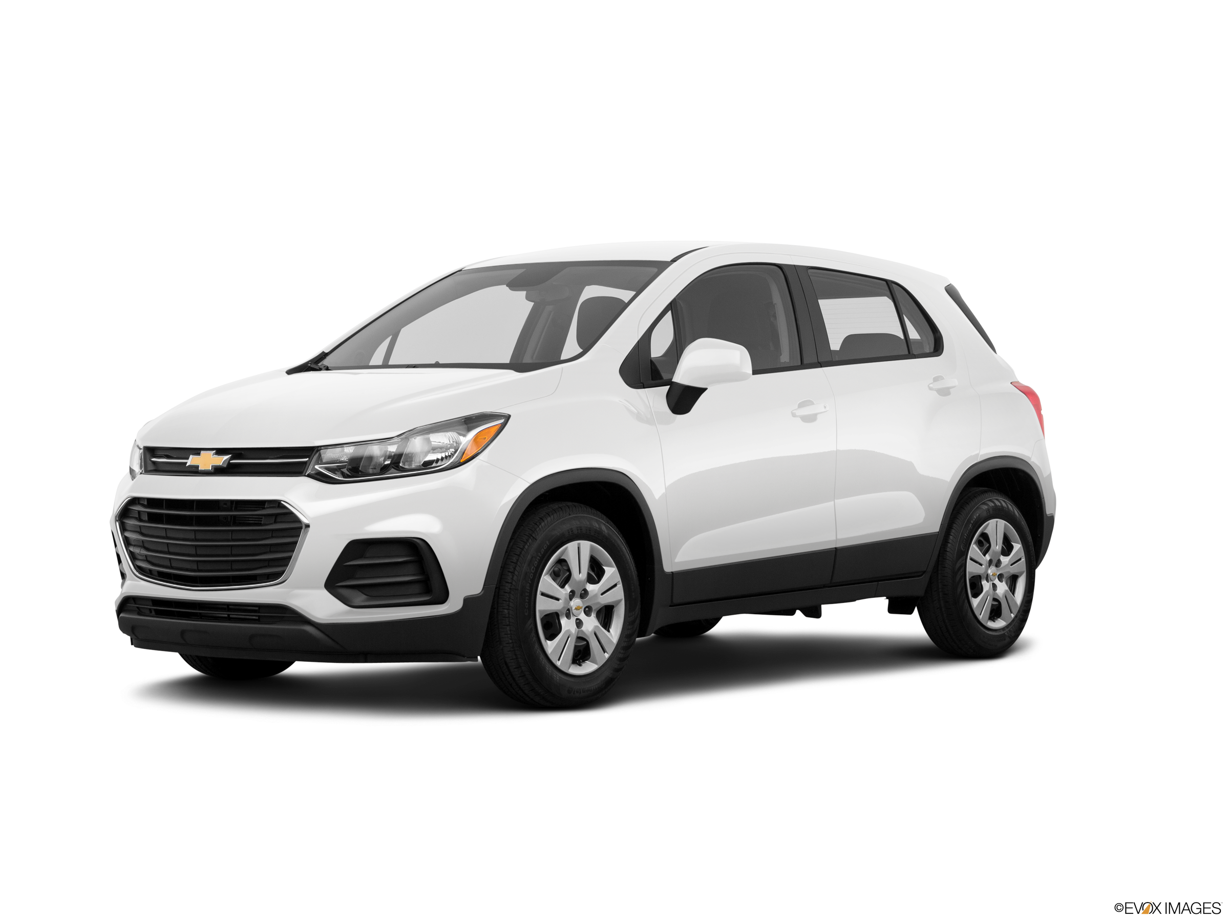 2019 Chevrolet Trax Values Cars For Sale Kelley Blue Book