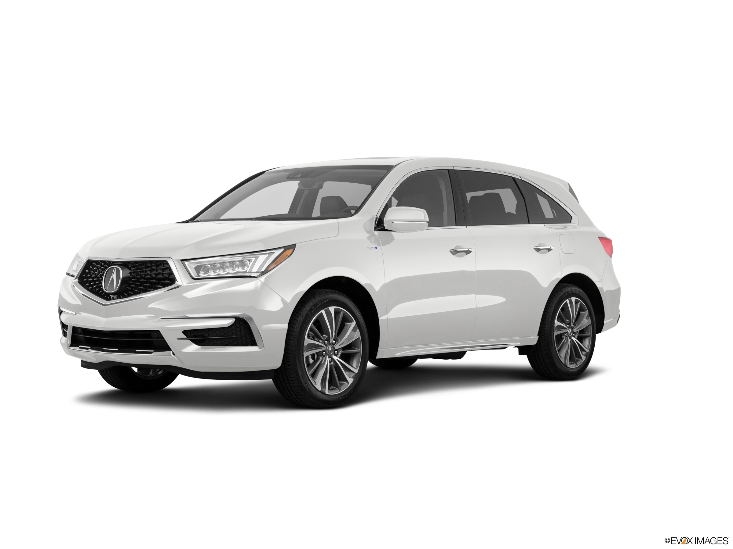 21 Acura MDX Sport Hybrid Values & Cars for Sale   Kelley Blue Book