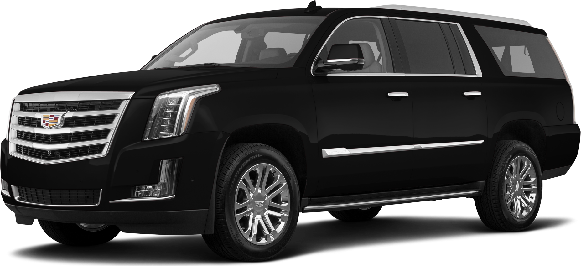 2019 Chevrolet Suburban | Pricing, Ratings, Expert Review
