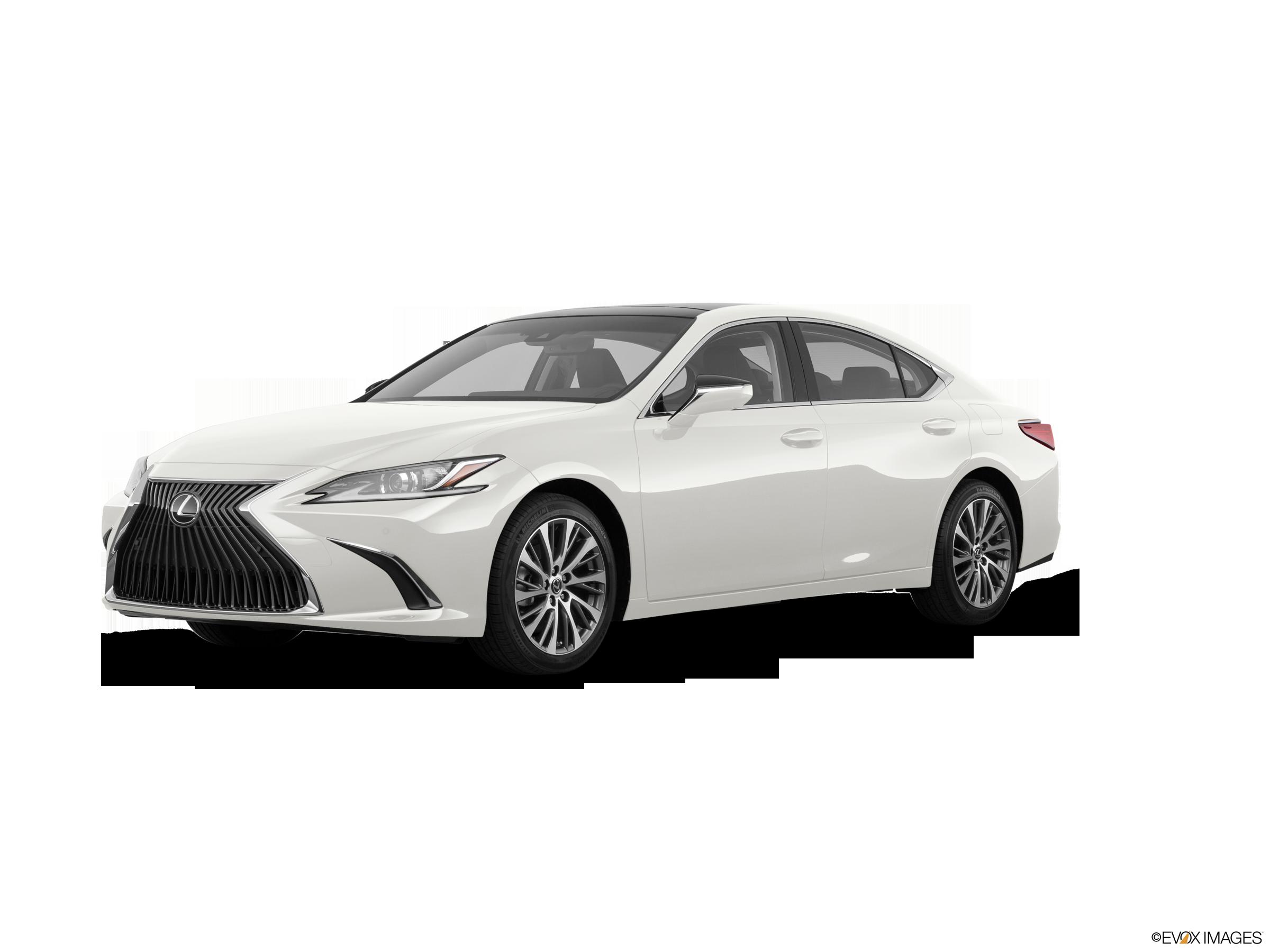 New Lexus Models Pricing Kelley Blue Book